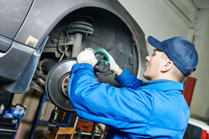 Brake Repair Seattle WA