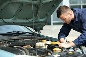 Car Repair Seattle WA