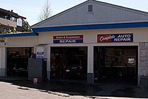 Car Repair Services Seattle WA